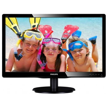 LED monitor Philips 226V4LAB (21.5