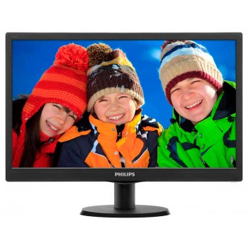 LED monitor Philips 223V5LSB (21.5