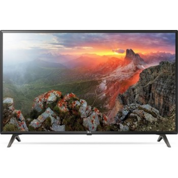 UHD LED TV sprejemnik LG 43UK6300MLB