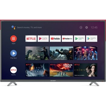 UHD LED TV sprejemnik Sharp 50BL2EA