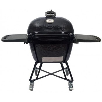 Keramični žar Primogrill Primo Oval XL 400  All-In-One