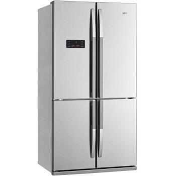 hladilnik beko gne114612x. Black Bedroom Furniture Sets. Home Design Ideas
